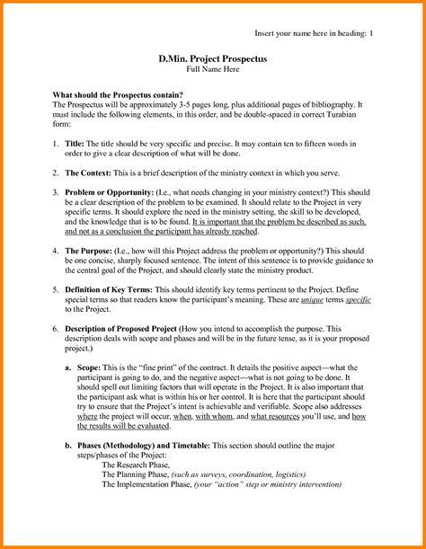 business prospectus template 7 business prospectus exle dialysis