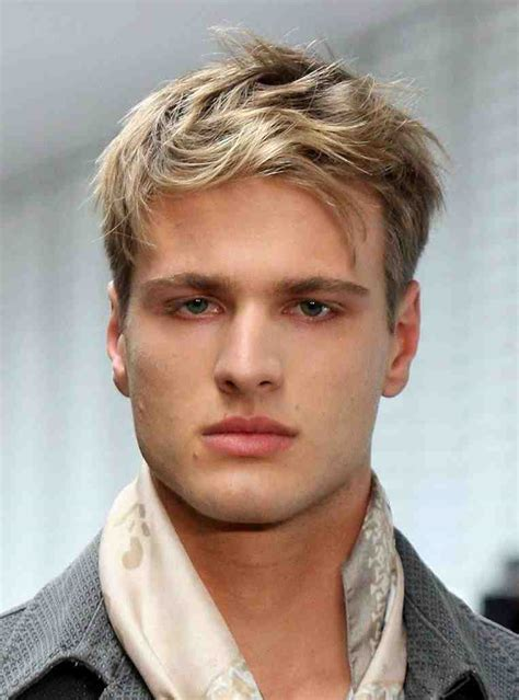 Men's Hairstyles For Spring Summer 2018