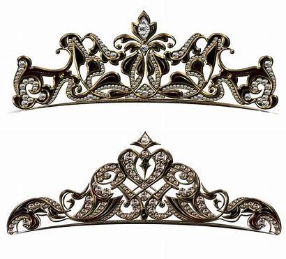 Crown Royal Jewelry Tiara Transparent Background Deviantart