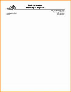 business letterhead sle doc 28 images free business With free letterhead templates for mac