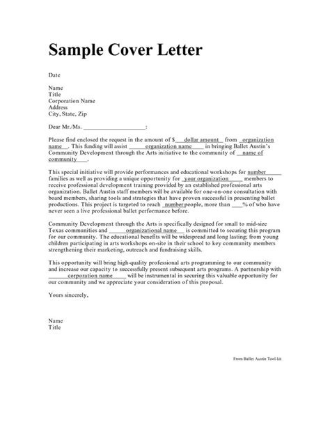 cover letter   title  cover letter  summary essay
