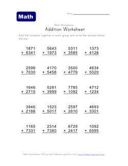 Multiplication Mad Minute Worksheets  7 Best Images Of Printable Multiplication Drills 100