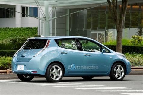 Five Questions About Electric Car Rentals