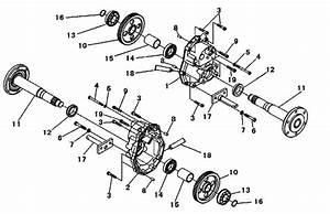 Rear Axle  U0026 Brake System Parts For Max 28 Xl Mahindra Tractor