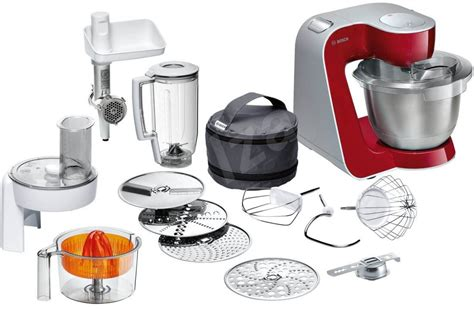 bosch mum food mixer processor processors alzashop kitchen