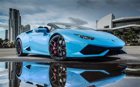 Car Desktop Images by Wallpaper Lamborghini Huracan Lp610 4 Spyder Lamborghini