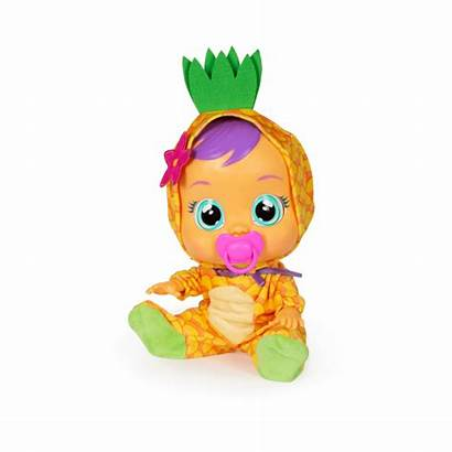 Cry Babies Pia Toys Tutti Frutti Imc