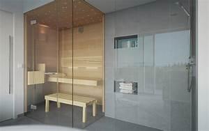 Sauna Für Badezimmer : klafs planungsideen ~ Watch28wear.com Haus und Dekorationen