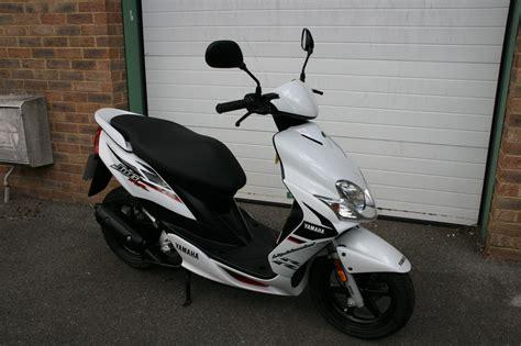 yamaha jog rr sjs motorcycles