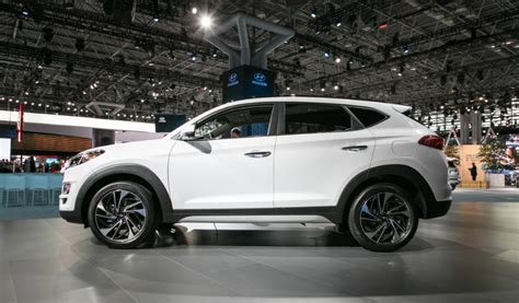 2020 Hyundai Tucson Redesign by 2020 Hyundai Tucson Suv Colors Release Date Redesign