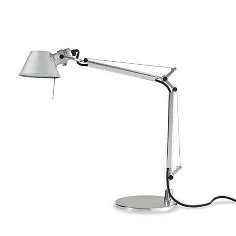 tolomeo desk l bulb micro size tolomeo micro modern desk l w 7 inch base