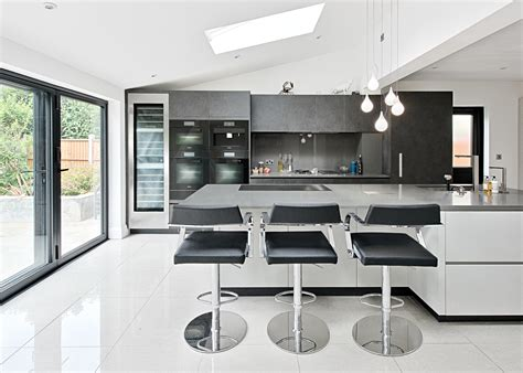 Top Tips For Designing A Kitchen Diner  Der Kern By Miele