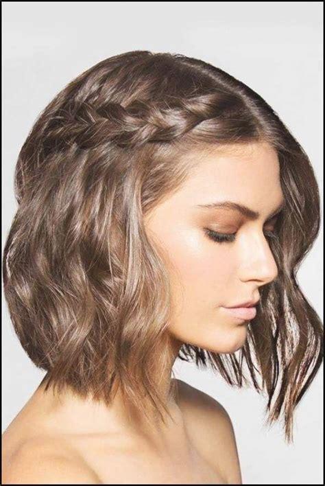festliche frisuren kurze haare  bezug auf die besten