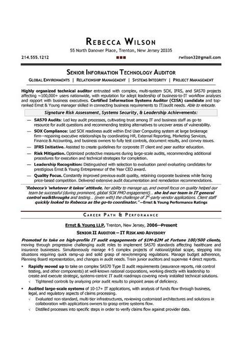External Auditor Description Resume by Doc 537655 External Auditor Resume Template Bizdoska