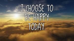 Be Happy HD Wallpaper   PixelsTalk.Net  Happy