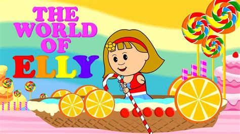 learning stories amp adventures world of elly by 839 | maxresdefault