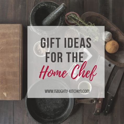 Kitchen Gifts For Home Chef by Gift Ideas For The Home Chef Kitchen