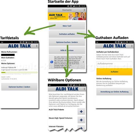 prepaid guthaben aufladen abfragen apps zur verwaltung