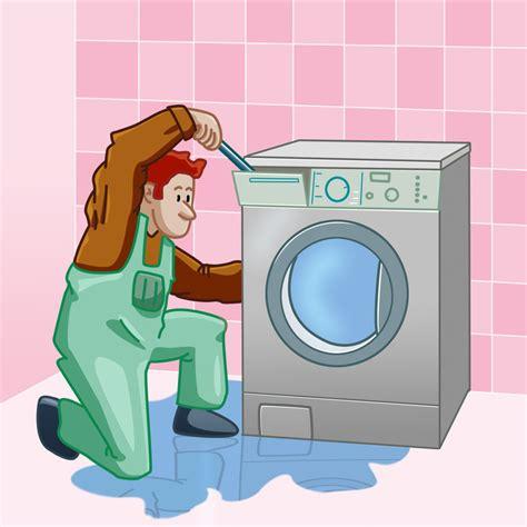 waschmaschine ist defekt  koennen sie tun