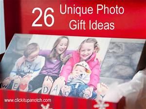 26 Unique Gift Ideas it Up a Notch