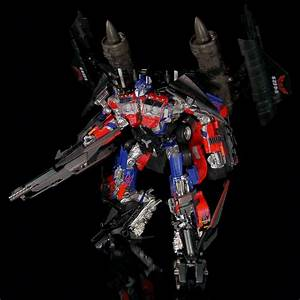 Fans Want It FWI-3 ROTF Leader Optimus Prime Jet(fire)pack ...