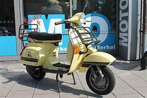 Vespa Roller 50 : vespa pk 50 original gebrauchten vespa roller kaufen ~ Jslefanu.com Haus und Dekorationen