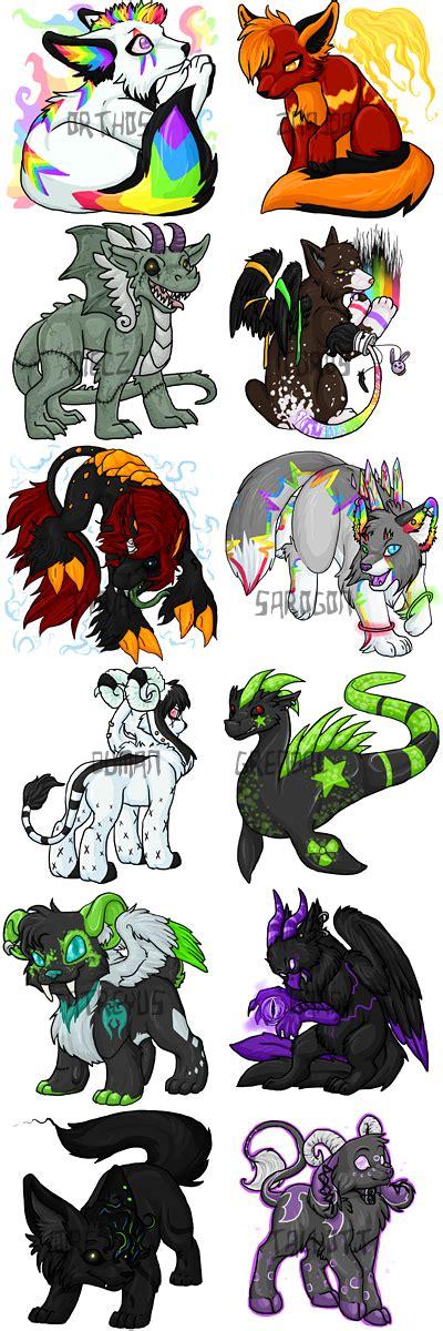 subeta pet colors subeta pets overlay by zoshi on deviantart