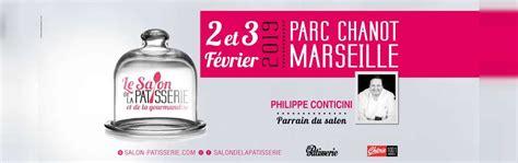 Salon De La Pâtisserie Et De La Gourmandise 2019