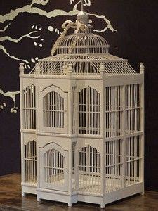 Decorative Wood Bird Cage by Grand Decorative Wooden Bird Cage Birdcages Bird Cage