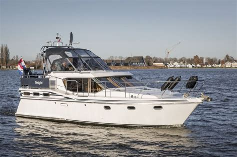 Vaarbewijs Friesland by Motorboot In Friesland