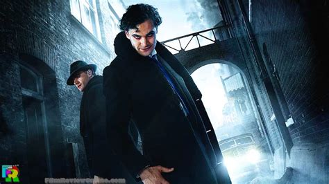 tom bateman hyde jekyll and hyde will not have a second season film