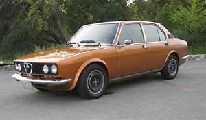 Alfa Romeo Alfetta 1973 1987 Haynes Service Repair Manual Uk