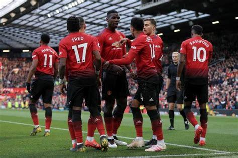 Man Utd vs Man City: TV channel, live stream, kick off ...
