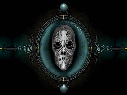 Skull Cool Wallpapers Skulls Laptops Crystal Wallpapersafari