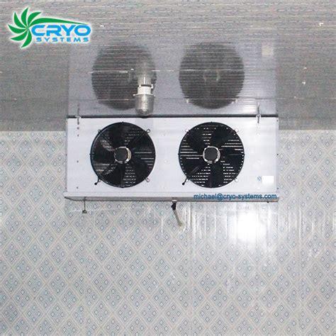 evaporateur chambre froide réfrigérateur évaporateur pour cold storage refroidisseur