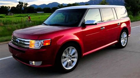 Flex Ford 2015 by 2015 Ford Flex Pictures Information And Specs Auto