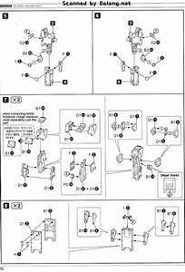Gan01 Sunshine L English Manual  U0026 Color Guide