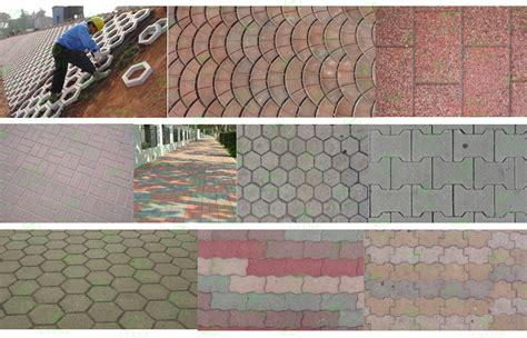precast concrete paver paving concrete mold for sale