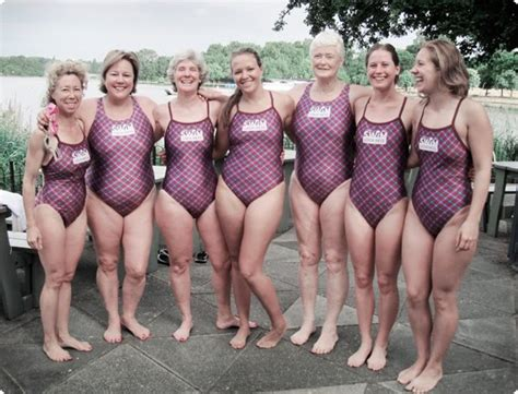 Nude College Swim Meets