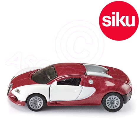 Bugatti door open (page 1). Siku 1305 Bugatti EB 16.4 Veyron soprts car - Dicast Model with opening doors   eBay