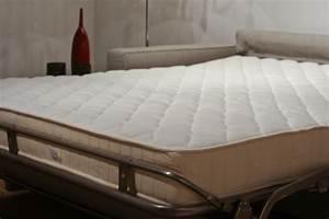 Gulliver il divano letto con materasso alto 18 cm for Divani letto con materasso alto