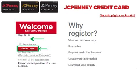 Jcpenney credit card details, rates, reviews and tools to help credit card applicants and cardholders. JCPenney Credit Card Login on jcpcreditcard.com - Login.Expert