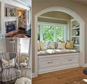 Ways To Cozy Up A Reading Nook For A Comfortable Reading Time