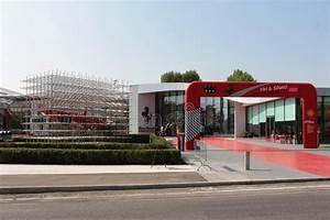 Musée Ferrari Modene : maranello mod ne italie ann e 2017 mus e de ferrari maranello image ditorial image du ~ Medecine-chirurgie-esthetiques.com Avis de Voitures