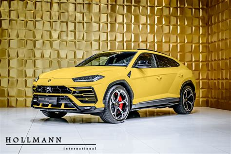 Lamborghini Urus Picture by Lamborghini Urus Luxury Pulse Cars Germany For Sale