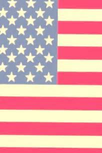 USA American Flag iPhone Wallpaper