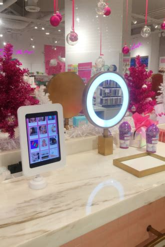 introduces shoppers  riley rose  cosmetics wonderland  millennials  magazine