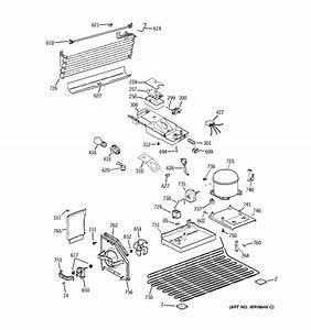 Unit Parts Diagram  U0026 Parts List For Model Hth16bbsxlww