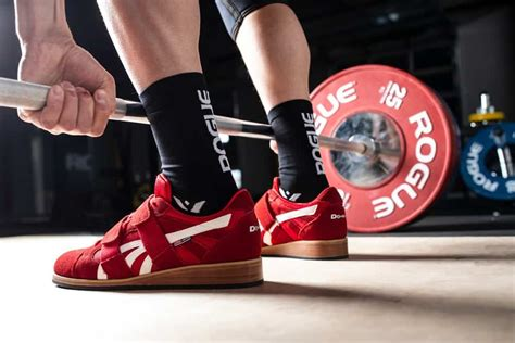 Best Weightlifting Shoes For 2019 Read Before You Buy