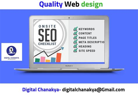 Check My Website Ranking In Search Engines by Things To Check On Your Website To Rank On Search